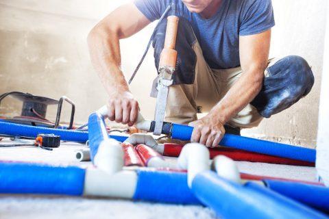 Компания «Альмален» выпустила цветные теплоизоляционные трубки