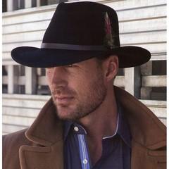 Ковбойские шляпы. История.