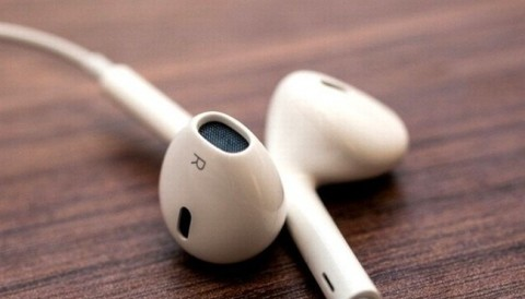 Обзор Apple EarPods