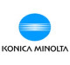 Новый уровень управления печатью с Managed Content Services от Konica Minolta