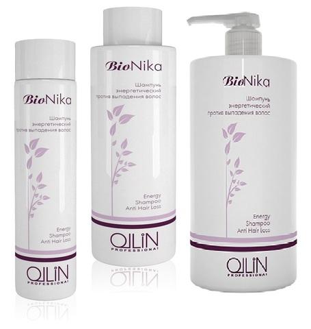 Процедура против выпадения волос от OLLIN (Оллин)