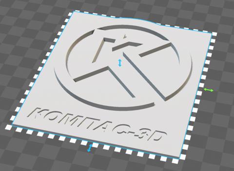 КОМПАС-3D Home для чайников. Основы 3D-проектирования. Часть 7. Создание 3D модели на основе картинки