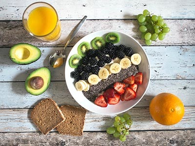 6 признаков нехватки витаминов в организме