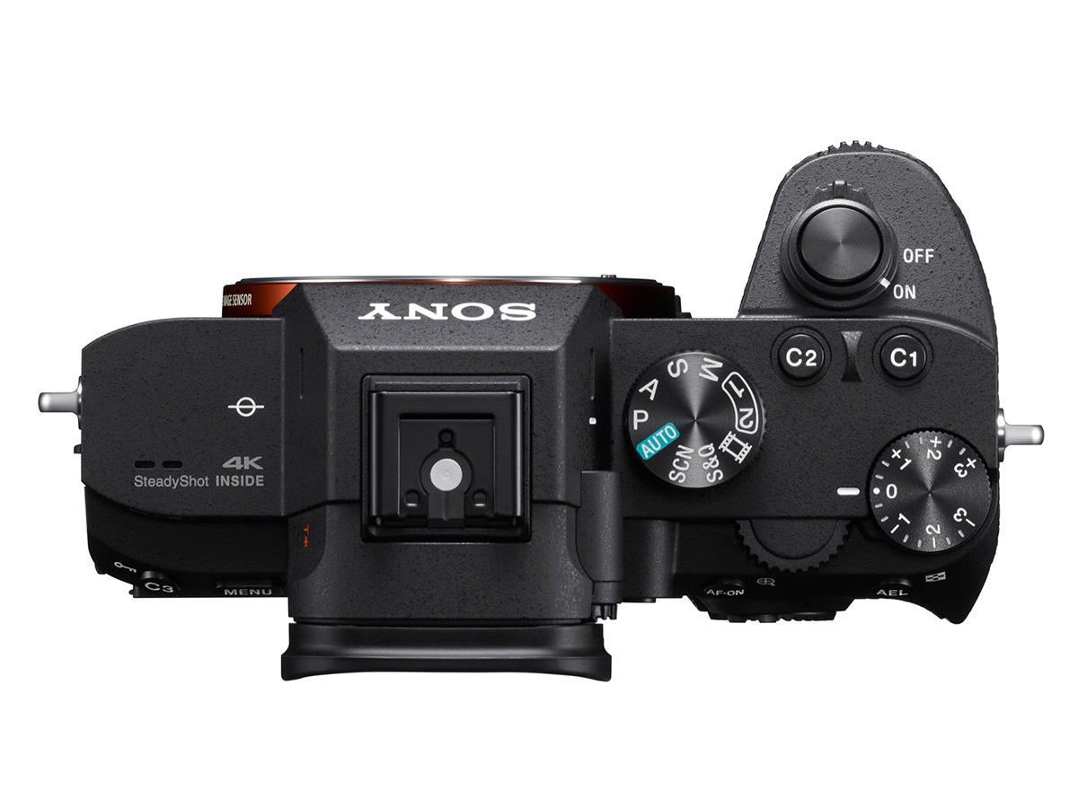 Прошивка 2.0 для Sony a7/a7R III привнесла важные изменения