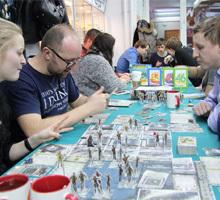 Большая игротека на Новослободской 29 января с 13:00 до 21:00.