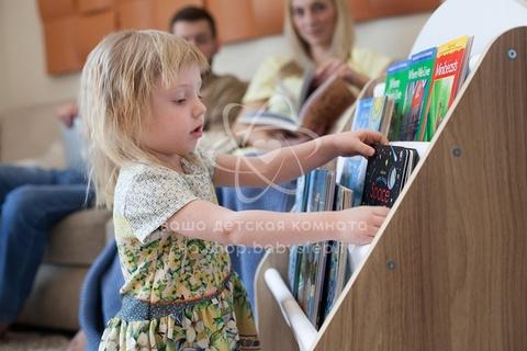 Чувства. Чтение. Будущее ребенка.