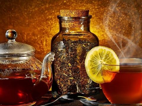 Чай оптом