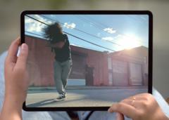 В новом iPad Pro от Apple более 90 магнитов