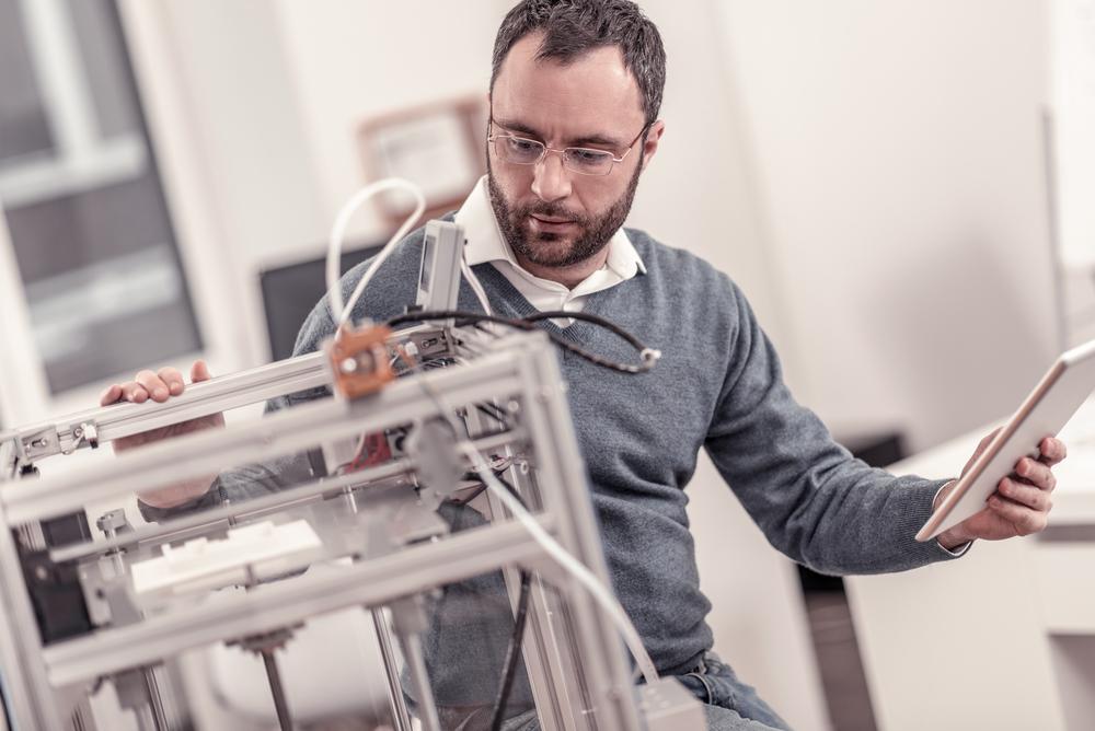 На МКС вместе с космонавтами летит магнитный 3D-биопринтер