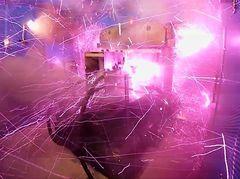 Японские физики создали самое мощное магнитное поле в закрытом помещении