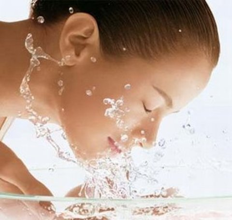 Очищение кожи «по-корейски».