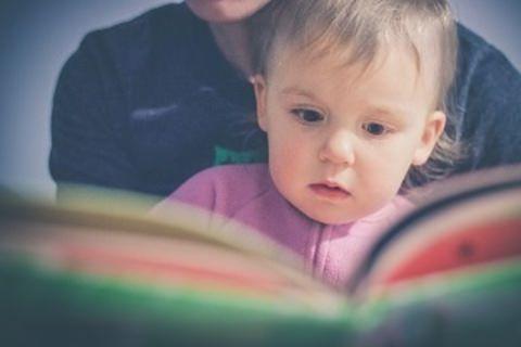 Читайте детям книги