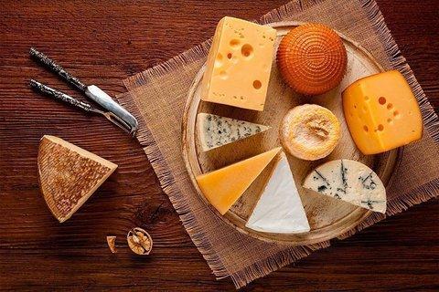 Интересеные факты о сырах