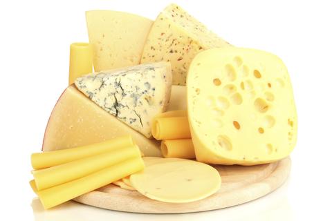 Производство сыра (технология изготовления)