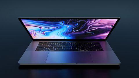 Apple MacBook Pro 16 !!! Компания Apple не устаёт радовать своих пользователей новинками!