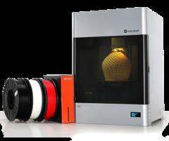 Профессиональный настольный 3D-принтер Mankati E180