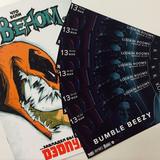 Концерт Bumble Beezy в Москве