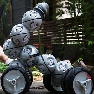 Модульный робот CellRobot обеспечит простор для творчества