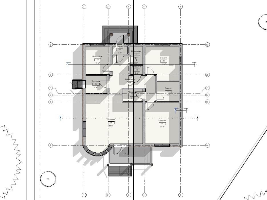 Почему важен проект при строительстве дома