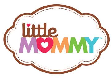 Куколки от Little Mommy, новинка 2015 года.
