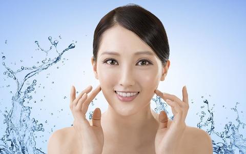 Правильное очищение кожи - основа азиатской системы ухода