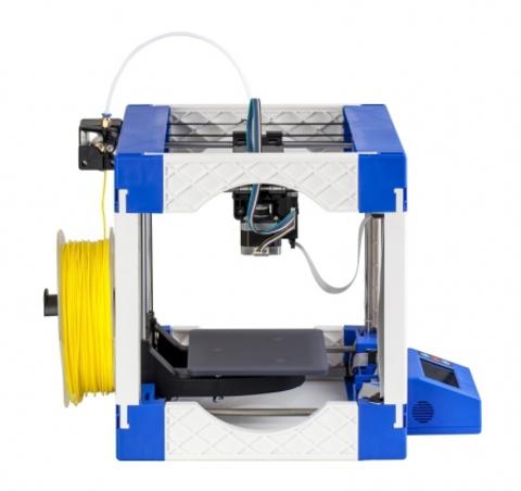 ФАНтастические скидки на 3D принтеры и 3D ручки Фантастик