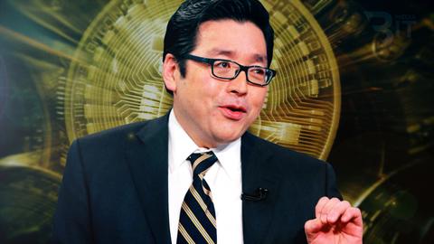 Том Ли: Биткоин сделает ралли на фоне будущей конференции Consensus