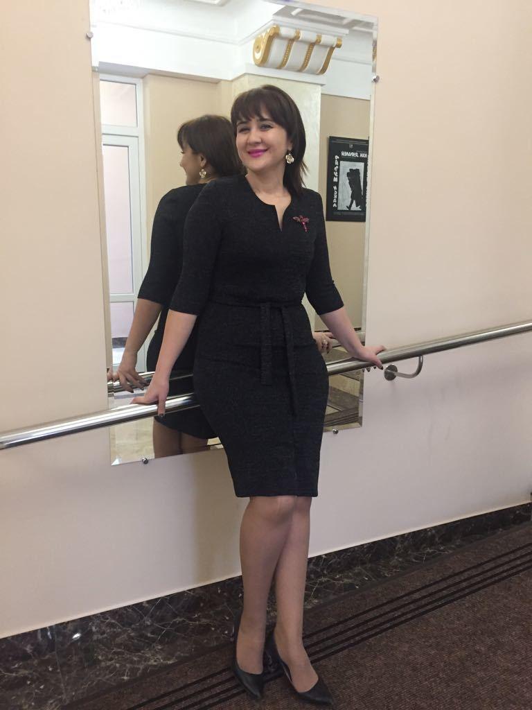 Отзыв о платье 3793