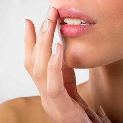 Уход за губами с эфирными маслами