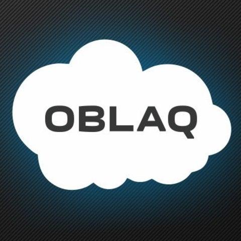 OBLAQ , г. Чита