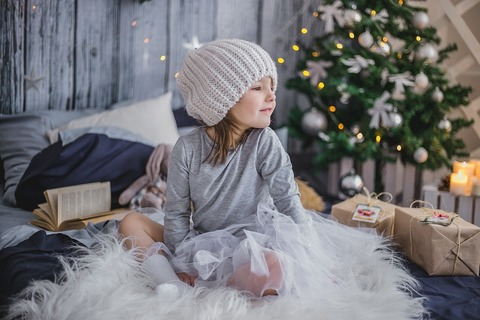 Где встретить новый год 2020 с ребёнком?