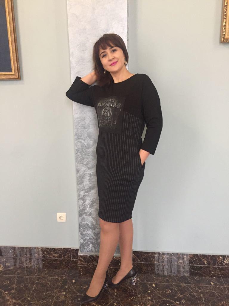 Отзыв о платье 4106