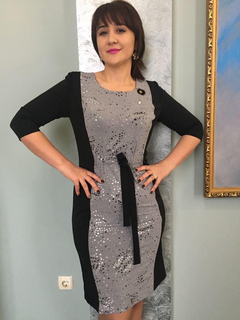 Отзыв о платье 3510