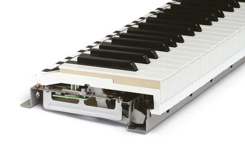 Молоточковая клавиатура в цифровых пианино – фейк или что же это значит?