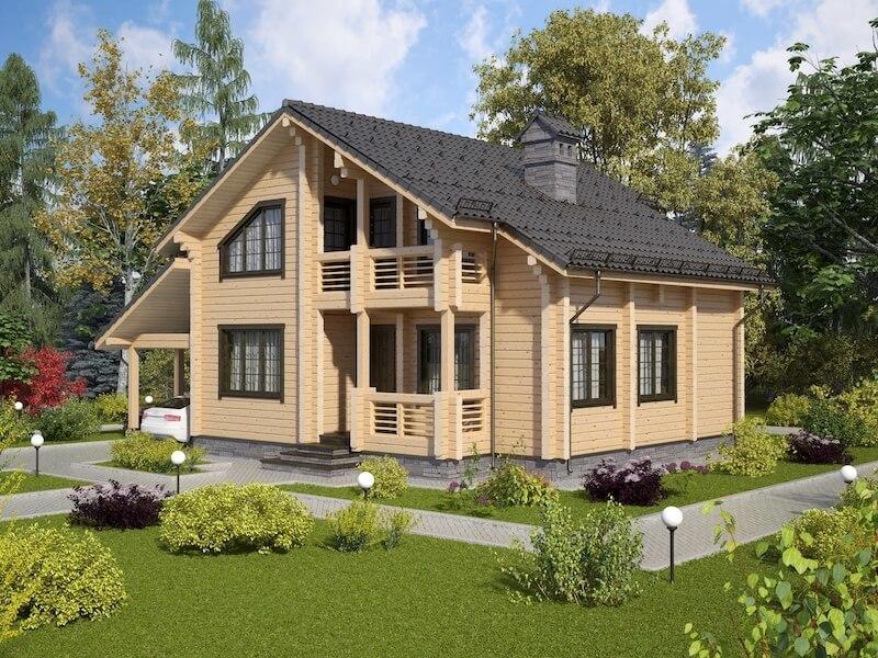 Требования безопасности к загородным домам