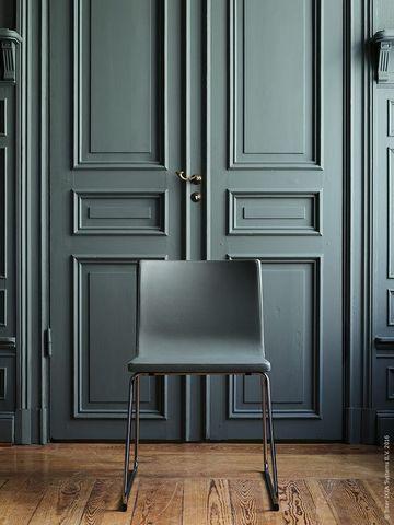 Мебель: лакированная VS матовая