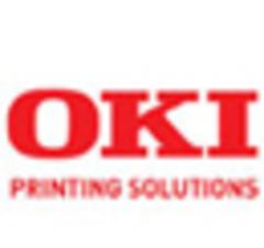 OKI представила первый страничный CMYK-принтер с белым и глянцевым тонером