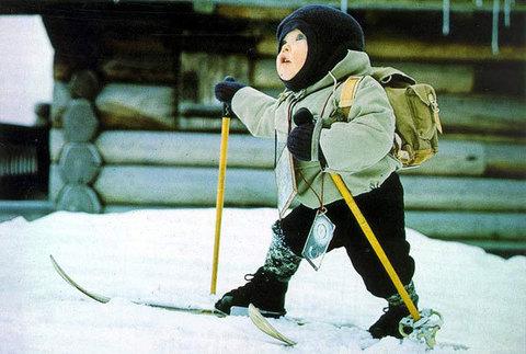 Спортивные нормативы для беговых лыж
