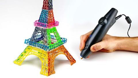 Обзор лучших 3D-ручек для новичков и любителей