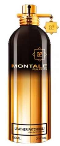 Montale Leather Patchouli – Новинка 2018!