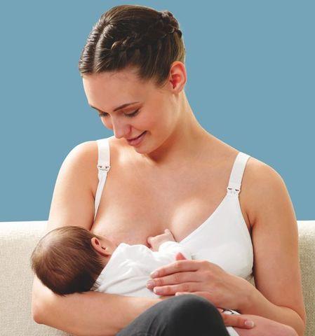 Изображение к статье <<Малыш родился. Мягкая послеродовая адаптация.>>