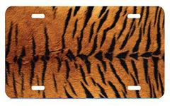 Урок аэрографии:  текстура шкуры тигра