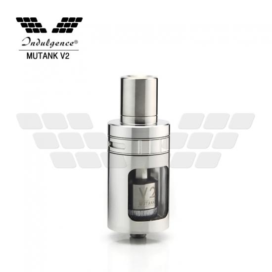 Indulgence Mutank V2 - анонс!