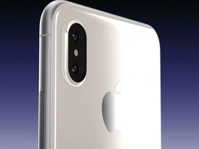 Камера iPhone X была признана лучшей в своем классе