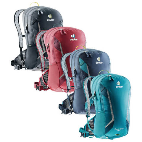 СКИДКА 25% на Deuter Race Exp Air 14+3