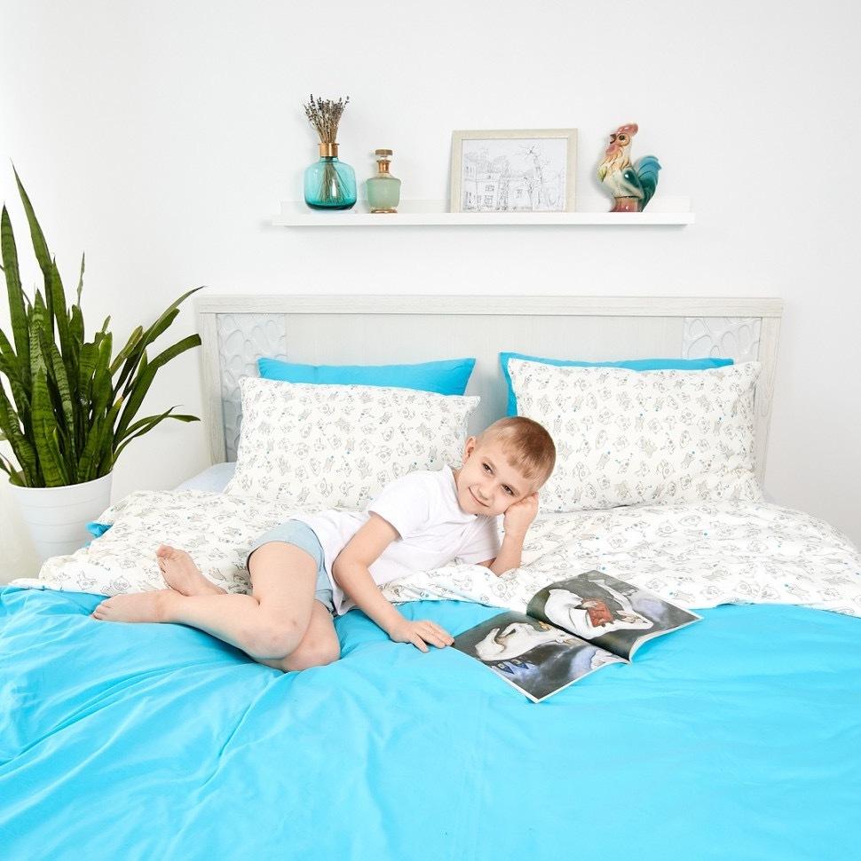 Сколько нужно спать детям, чтобы высыпаться?