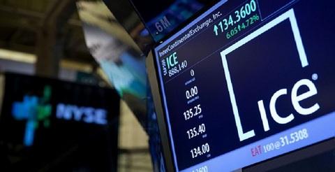 Интерконтинентальная биржа Intercontinental Exchange (ICE) добавит возможность торговать BTC