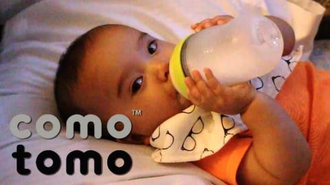 Новый бренд на сайте - COMOTOMO