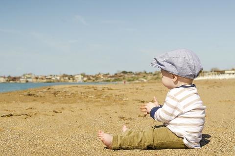 Топ-3 европейских курорта для путешествия с малышом