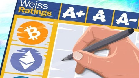 Составлен новый рейтинг криптовалют: Cardano и EOS обогнали биткоин